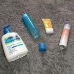Skincare untuk ibu hamil
