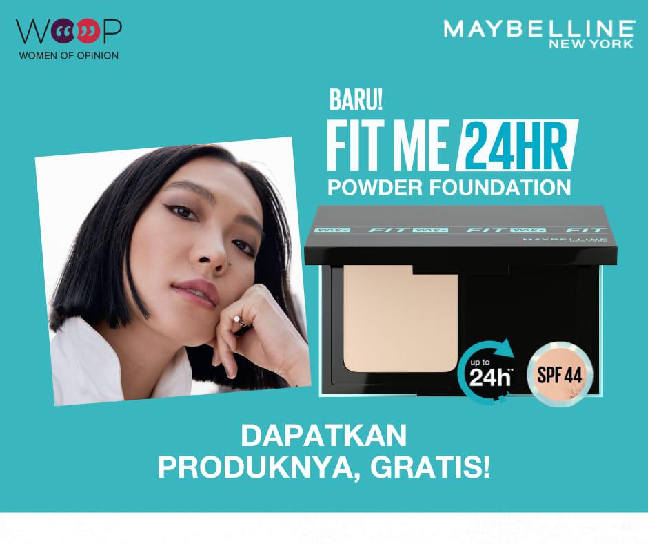 Gratis Produk Dari Woop Indonesia