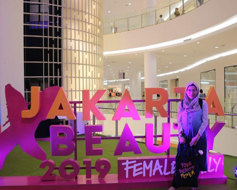 playground stage jakarta x beauty