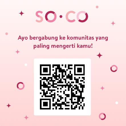 Daftar SOCO