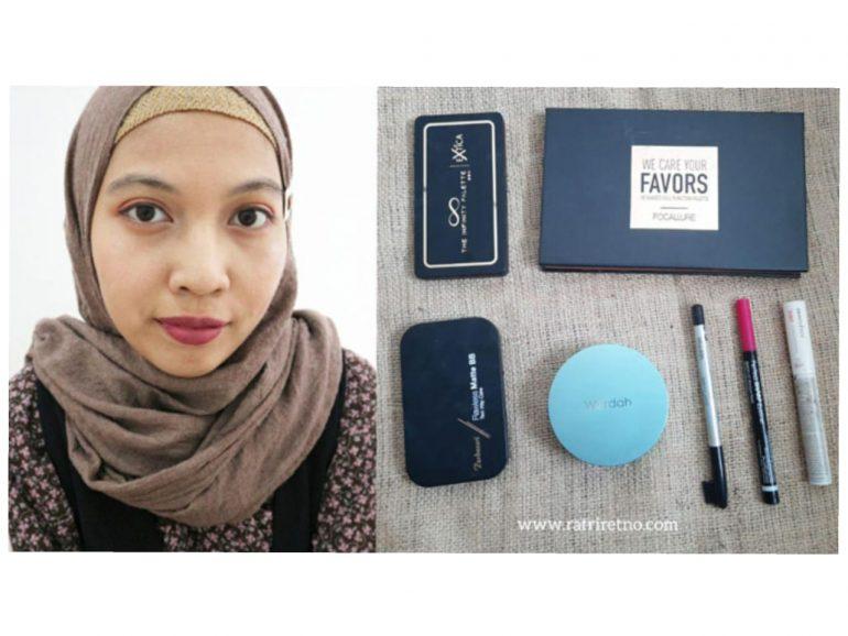 Makeup Meeting Online