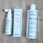 Erhair HairGrow Shampoo dan HairLoss Tonic