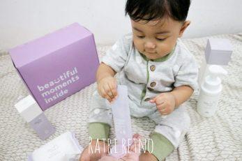 Produk Gratis Untuk Ibu dan Anak Januari 2021