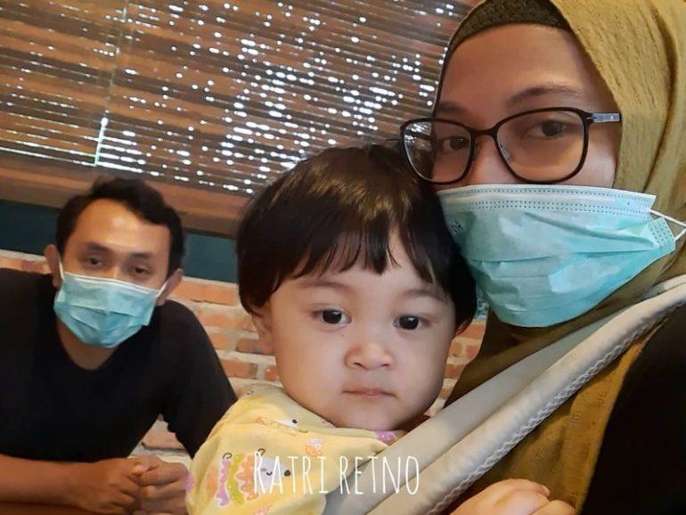 Menjaga Imunitas Keluarga Di Saat Pandemi