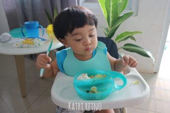 Review Toddler Feeding Dr Brown's