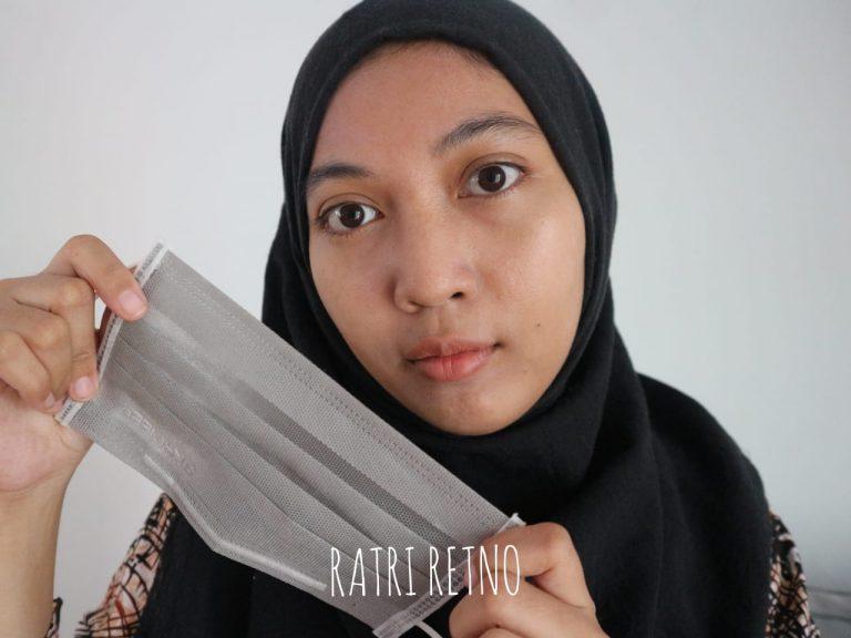 Skincare Untuk Mengatasi Maskne, Jerawat