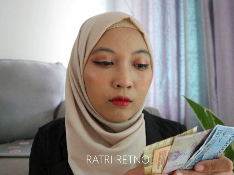 Pentingnya Terbuka Masalah Keuangan Dengan Pasangan